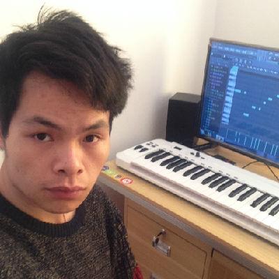 舞曲制作人dj欧东